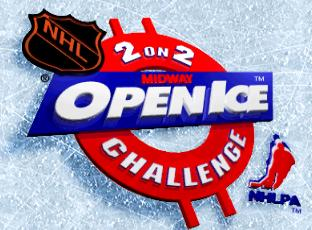 2 on 2 Open Ice Challenge